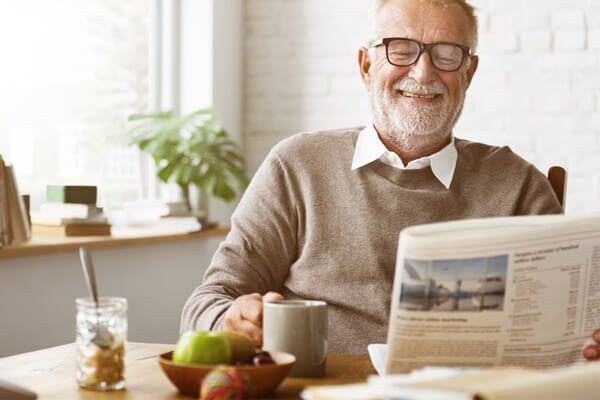 10 Tips for a Healthy and Happy Retirement