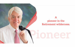 Redefining Retirement for the Woodstock Generation